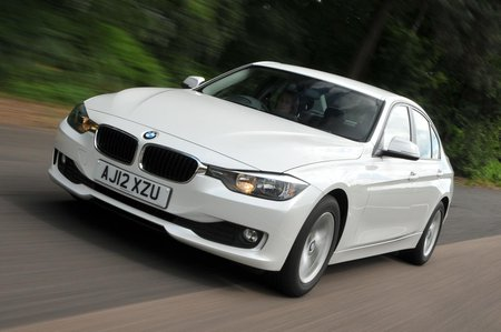Used Bmw 3 Series Saloon 2017 2019 Review