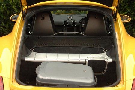 Porsche Cayman Coupe (05 - 13)