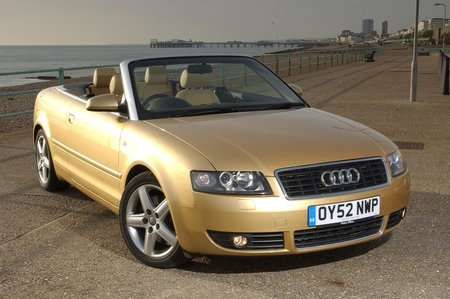 Used Audi A4 Review 2002 2005 What Car