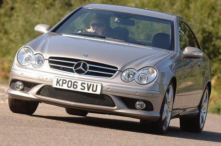 Used Mercedes CLK Review - 2002-2010 Reliability, Common Problems