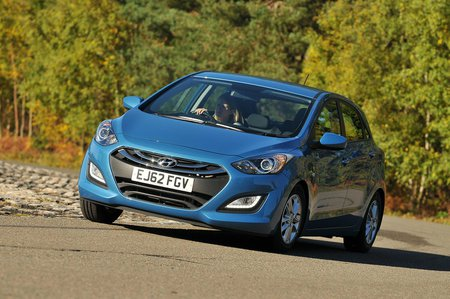 Used Hyundai i30 Review - 2012-2017 Reliability, Common