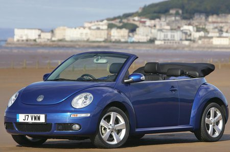 Used Volkswagen Beetle Cabriolet 1999 2017 Review Ownership Cost