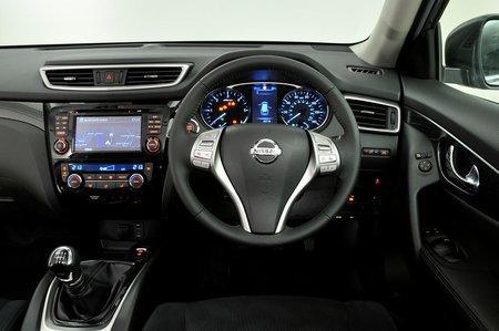 Used Nissan X-Trail (14-present)
