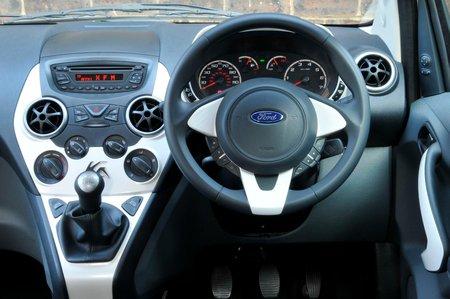 Used Ford KA 2008-2016