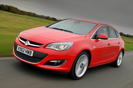 Used Vauxhall Astra Review - 2009-2015 Reliability, Common