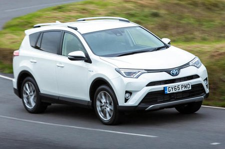 Used Toyota Rav4 Review 2013 2019 What Car