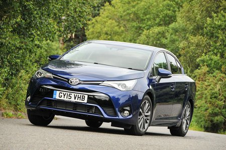 Used Toyota Avensis Review - 2015-2018 Reliability, Common Problems