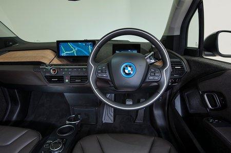 Used BMW i3 13-present