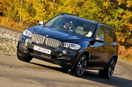 Used Bmw X5 2017 2018 Review