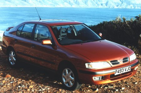 Nissan Primera Hatchback (96 - 02)