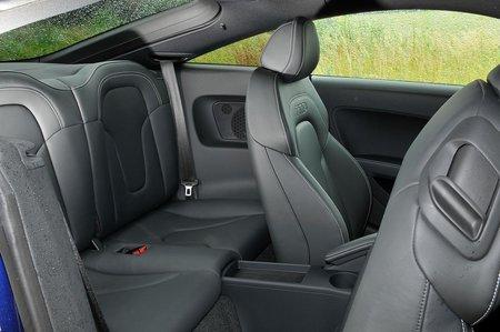 Audi TT Coupe (06 - 14)