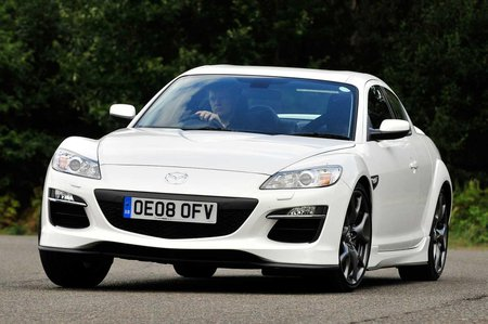 Used Mazda Rx8 >> Used Mazda Rx 8 Review 2003 2011 What Car