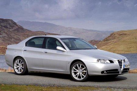 Used Alfa Romeo >> Used Alfa Romeo 166 Review 1999 2005 What Car