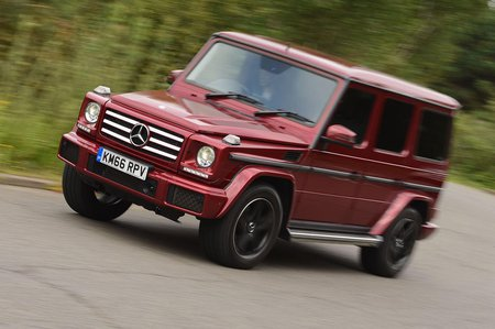 Used Mercedes G-Class Review - 2010-2018 Reliability, Common