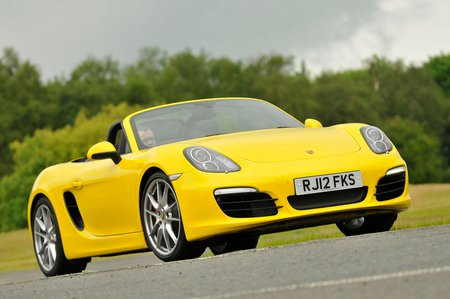 Used Porsche Boxster Review 2012 2016 What Car