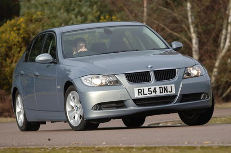 Used BMW 3 Series Review - 2005-2012 Reliability, Common