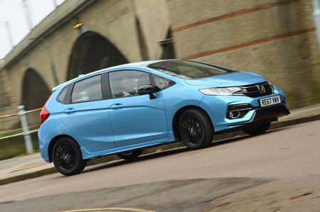 Honda Jazz Review 2019 What Car