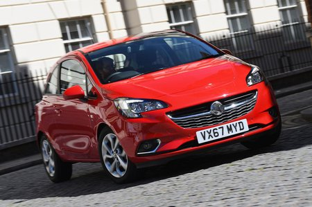 Vauxhall Corsa Review 2019 What Car