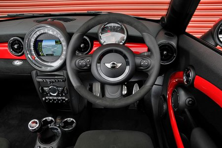 Used Mini Roadster 12-15