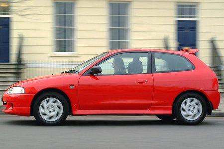 Mitsubishi Colt Hatchback (96 - 04)