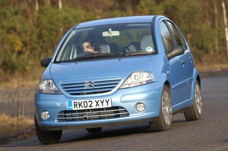 Citroën C3 (02 - 10)