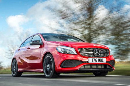 Used Mercedes A Class Review 2013 2018 What Car