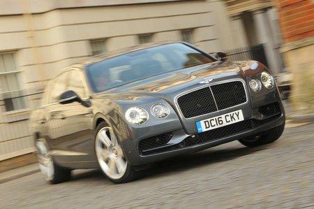 Used Bentley Flying Spur 13-present