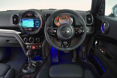 Used Mini Countryman Hatchback 17-present