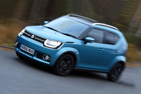 Suzuki Ignis Review 2019 What Car