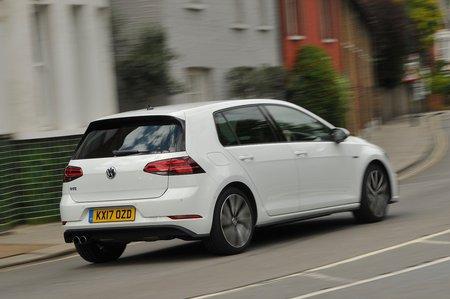 Used Volkswagen Golf GTE 2015-present