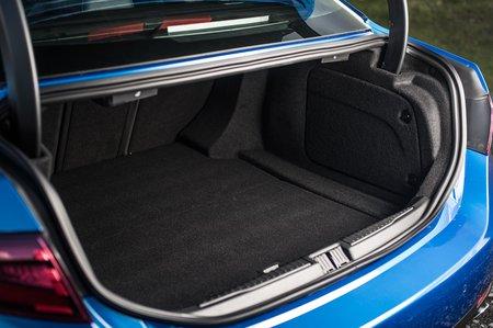 Alfa Romeo Giulia used