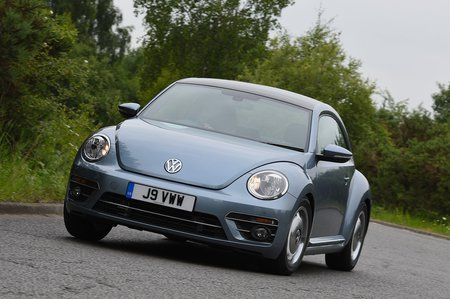 Used Volkswagen Beetle 2017 2018 Review Ownership Cost