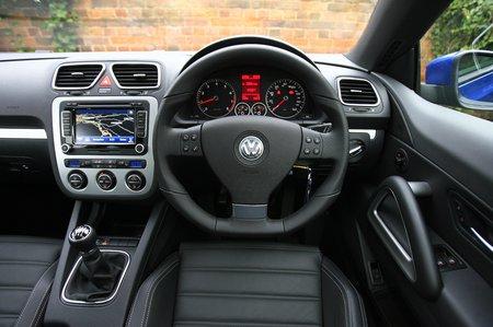 Volkswagen Scirocco Coupe (08 - 14)