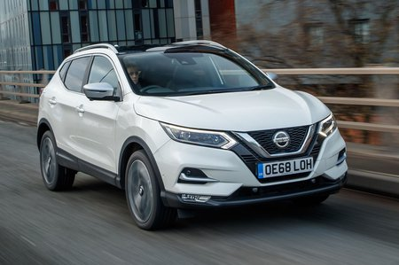 Nissan Qashqai Review 2019 What Car