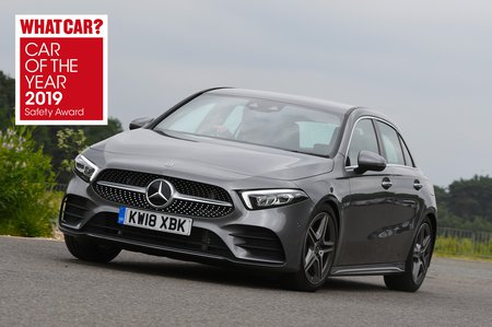 Mercedes A Class Review 2019 What Car