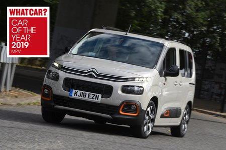 Berlingo 2019 Awards