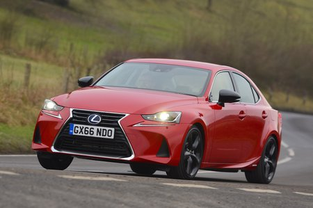 lexus is review 2019 | what car?