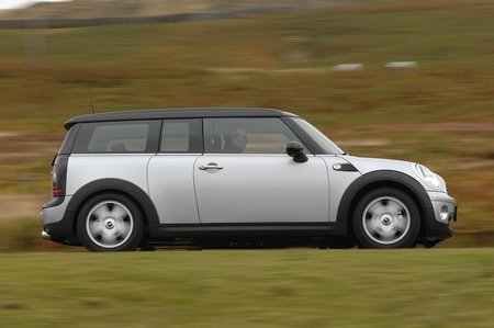 Used Mini Clubman 2007 - 2014