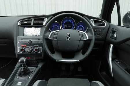 Used DS DS4 2015 - 2018