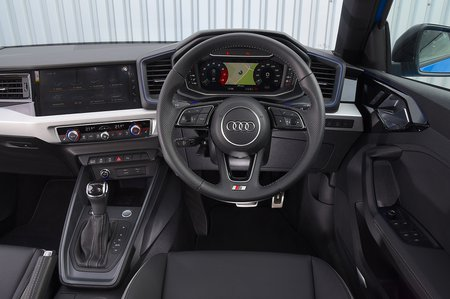 Used Audi A1 2019 - present