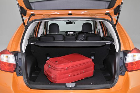 Used Subaru XV 2012 - 2018
