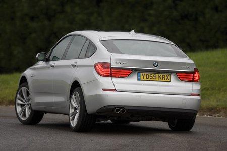 Used BMW 5 GT