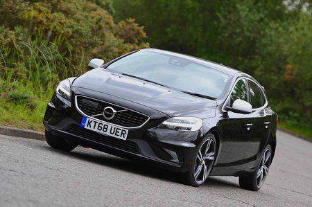 Volvo V40 Review 2019 | What Car?