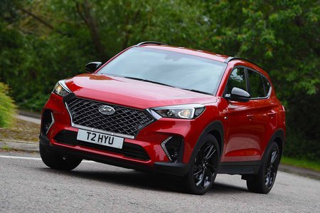 Hyundai Tucson Review 2019 What Car