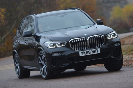 Bmw X5 Review 2019 What Car