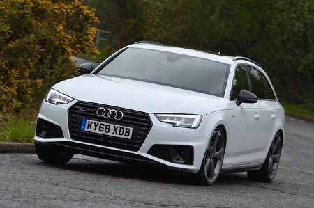 Audi A4 Avant Review 2019 What Car