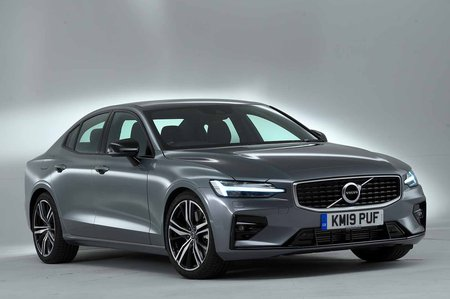 Used Volvo S60 >> Used Volvo S60 Review 2010 2018 What Car