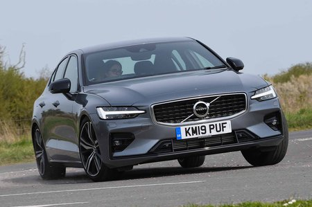 Volvo S60 Performance, Engine, Ride, Handling | What Car?