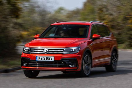 What Does Tiguan Mean >> Volkswagen Tiguan Allspace Review 2019 What Car