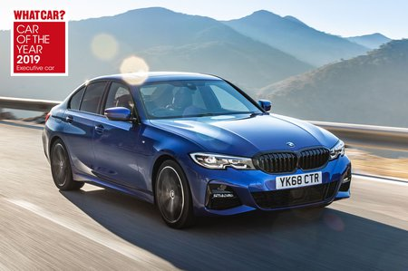 3 Series 2019 Awards
